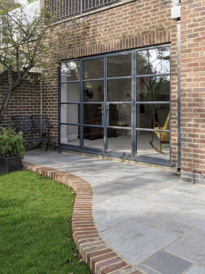 Ground Floor Extension