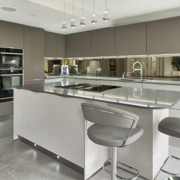 House re-modelled Hampton Wick